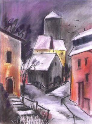 Zeichnung: Heike Erhard
