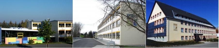 gagym Schulhäuser