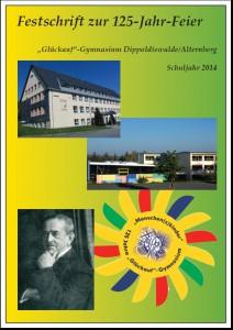 Festschrift Titelseite